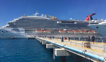 Reasons To Skip The Ports and Stay On The Cruise Ship