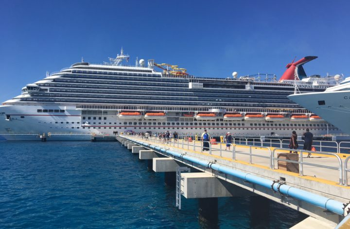 Tips To Prepare For Your First Carnival Cruise
