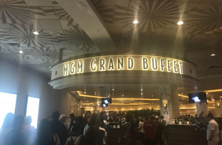 MGM Grand Buffet Brunch: Is It Worth the Price?
