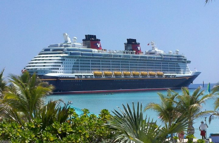 Visiting Castaway Cay While on a Disney Cruise