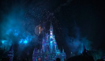 Tips For Surviving The Rain At Disney World