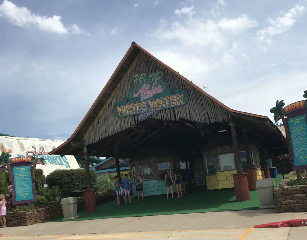 Review: White Water Bay for Fun In The Sun in Oklahoma