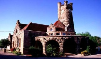 Things to Do In Shawnee, Oklahoma