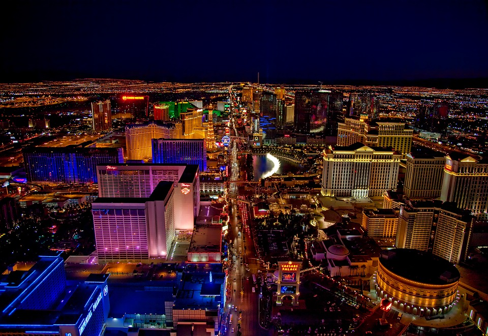 Things to do for free in Las Vegas