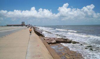 Galveston Beach from Pixabay