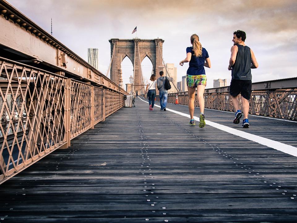 Exercise Pixabay