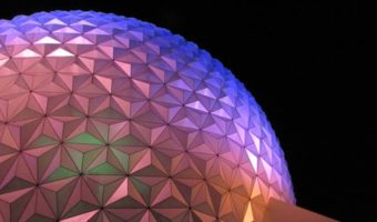Walt Disney World Unspalsh