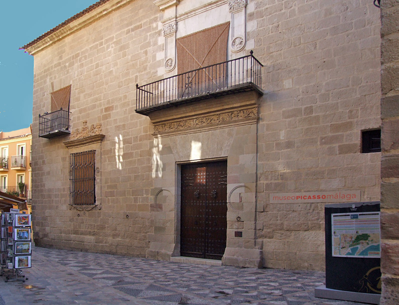Picasso Museum and Art Gallery