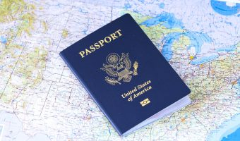 how to get your U.S. Passport