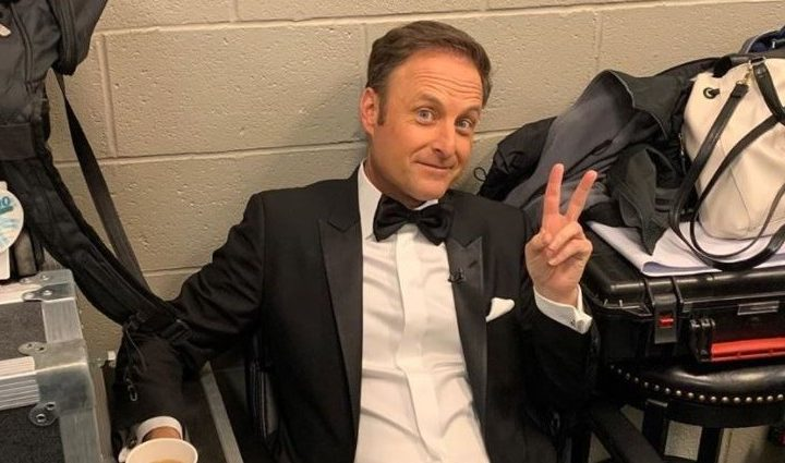 Chris Harrison via Instagram