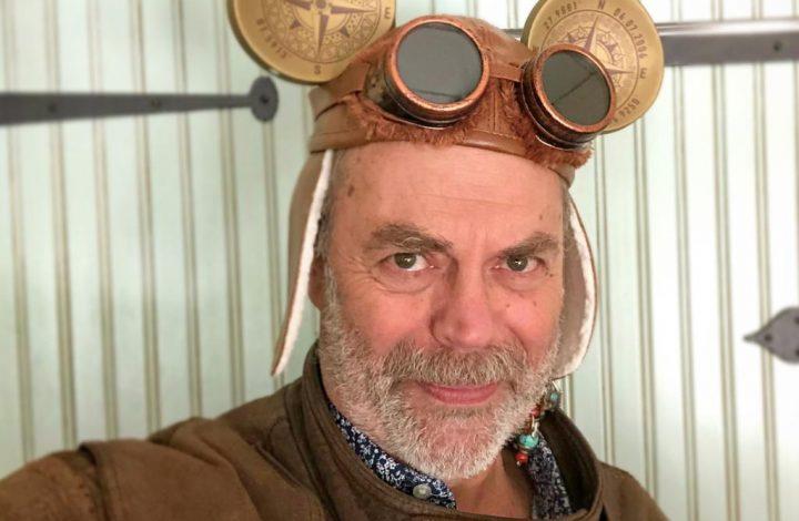 Disney Joe Rohde Yeti