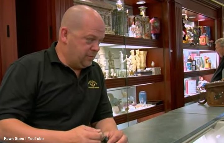 Half Day Tours Pawn Stars And More in Vegas